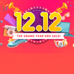 12.12 Sale – Biggest Online Event! Shop Best Discount Deals