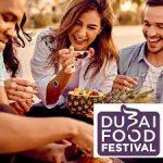 Dubai Food Festival 2021 – Pay Less with Money Saving Coupons