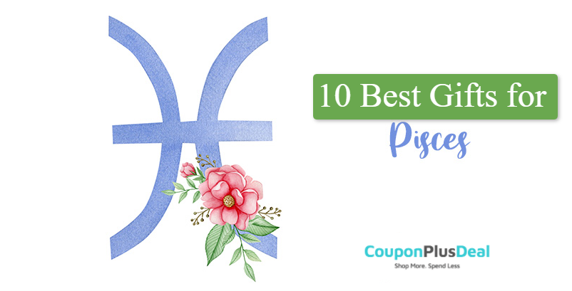 10 Pisces Gift Ideas